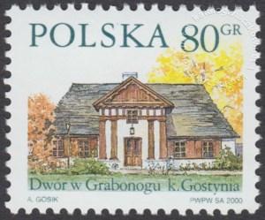 Dworki polskie - 3673