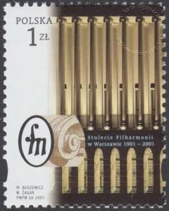 100-lecie Filharmonii w Warszawie - 3779