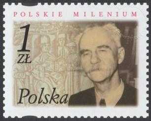 Polskie Millenium - 3787
