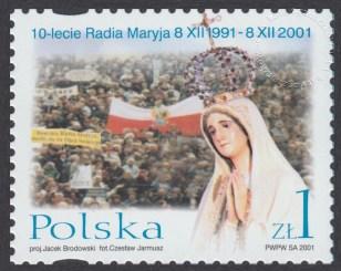10-lecie Powstania Radia Maryja - 3800