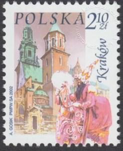 Miasta polskie - 3806