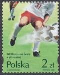 XVII Mistrzostwa Świata w piłce nożnej - 3829