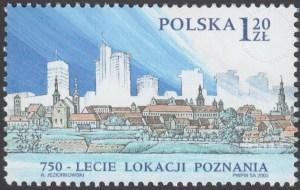 750 lecie lokacji Poznania - 3897
