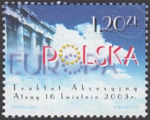 Polska w Unii Europejskiej - 3899