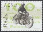 100 rocznica wyścigów motocyklowych w Polsce - 3924