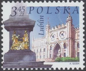 Miasta polskie - 3946