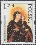 Sanktuaria Maryjne - 3985
