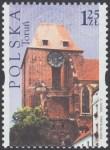 Dziedzictwo kulturowe świata - Polska - 4005