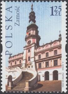 Dziedzictwo kulturowe świata - Polska - 4007