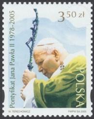 Pontyfikat Papieża Jana Pawła II - 4031