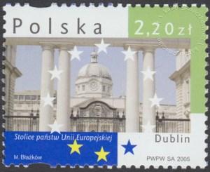 Stolice państw Unii Europejskiej - 4067