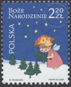 Boże Narodzenie - 4076