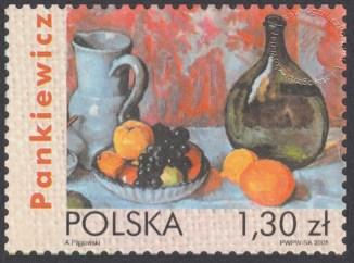 Impresjonizm w malarstwie polskim - 4073