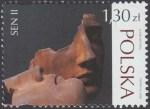 Współczesna rzeźba polska - Igor Mitoraj - 4084