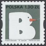 Polskie Abecadło - 4108