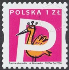 Polskie Abecadło - 4135