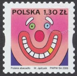 Polskie Abecadło - 4140