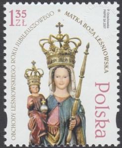 Obchody Leśniowskiego Roku Jubileuszowego - 4172