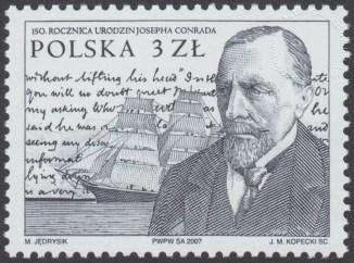 150 rocznica urodzin Josepha Conrada - 4193