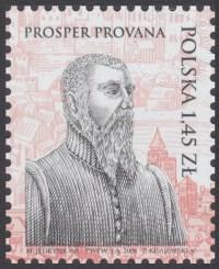 450 lat Poczty Polskiej 1558-2008 - 4227