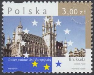 Stolice Państw Unii Europejskiej - 4302