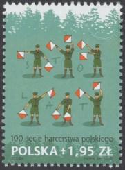 100-lecie harcerstwa polskiego - 4340