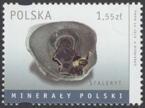 Minerały Polski - 4342