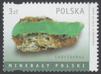 Minerały Polski - 4345
