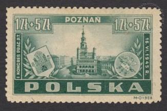 I kongres Pracowników Poczty i Telekomunikacji w Poznaniu - 371