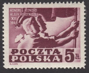 Kongres Jedności Klasy Robotniczej - 482