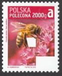 Znaczek obiegowy priorytetowy - 2000 g A - P - znaczek nr 4494