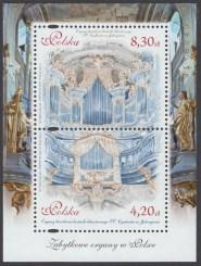 Zabytkowe organy w Polsce - Blok 191