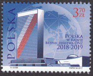 Polska w Radzie Bezpieczeństwa ONZ 2017-2019 - 4821