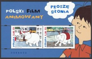 Polski film animowany - Blok 209