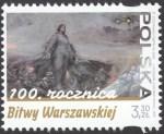 100 rocznica Bitwy Warszawskiej - 5073