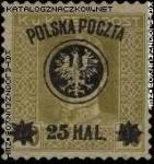 Drugie wydanie prowizoryczne tzw. lubelskie - 23