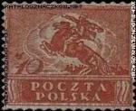 Wydanie dla obszaru całej Rzeczypospolitej po unifikacji waluty - 100