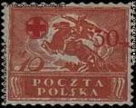 Wydanie przedrukowane z dopłatą na PCK - 123