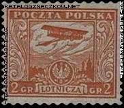 Wydanie na przesyłki lotnicze - 217
