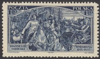 250 rocznica zwycięstwa Jana III Sobieskiego pod Wiedniem - 262