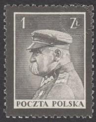Wydanie żałobne po śmierci J.Piłsudskiego - 277
