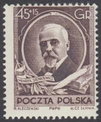 Henryk Sienkiewicz - 640