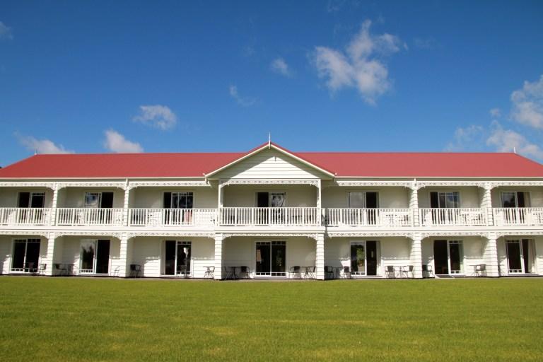 Kerikeri Park Lodge Katalyma Hotels