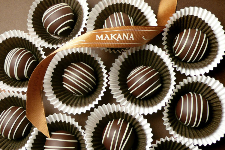 Makana Confections