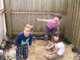 Még lesz több homok is?