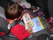 szülinapi könyv