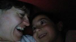 takaró alatt