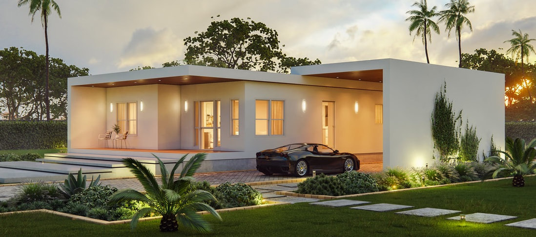 Affordable Hurricane Proof Houses