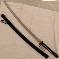 Katana Reviews - Hanwei Musashi Elite Review