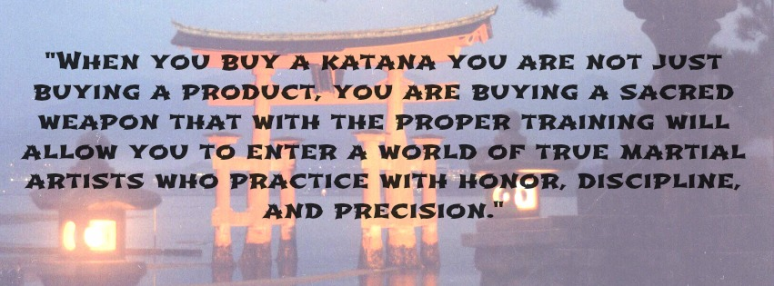 Katanas for sale - Katana Sword Reviews